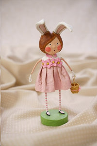 """Bunny Williams"" by Lori Mitchell"