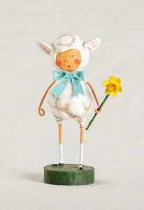 """Little Lost Lamb"" by Lori Mitchell"