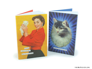 Anne Taintor Notebook Set #72639