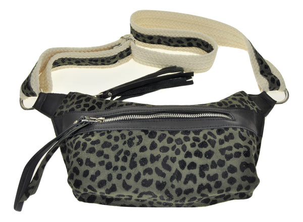 Waist bag / Pouch - Avi Algrisi