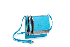 Clutch/  Cross-Body Bag