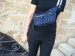 Waist bag/ pouch - Avi Algrisi