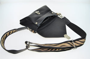 Cross- body Pouch / Shoulder/ waist bag