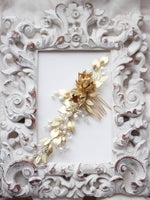 Bridal Wedding Hair Comb Bridal Headpiece