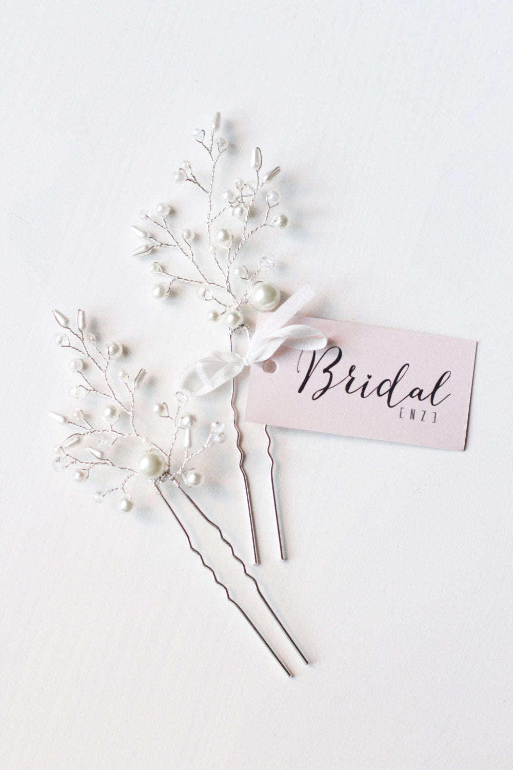 Wedding Hair Pins PAIR