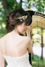 Bridal Halo Wedding Tiara Bridal Diadem Crown
