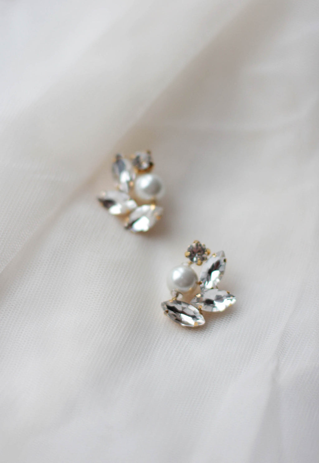 Bridal Bridesmaid Earrings Jewelry Gift for Bridesmaids