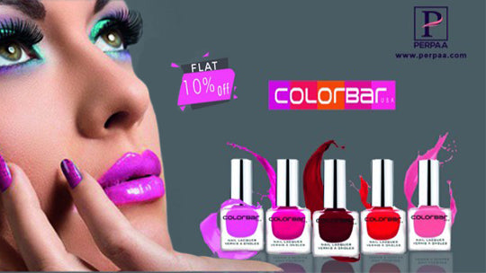 Top 3 Affordable Colorbar Nail Paints Available In India
