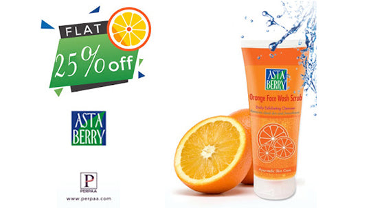 Astaberry Papaya Face Wash: Benefits & Loss