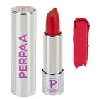 Perpaa Velvet Matte Push Button Lipstick (5-8 Hrs stay) (3.5 GM) Matte Red