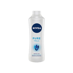 Nivea Gentle Care Talc