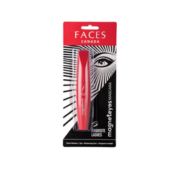 Faces Magneteyes Dramatic Volumizing Mascara Black 9.5 ml