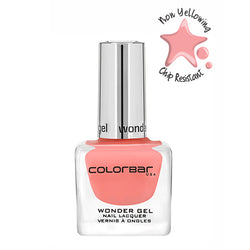 Colorbar Wonder Gel Nail Lacquer
