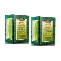 Khadi Natural Herbal Black Mehndi