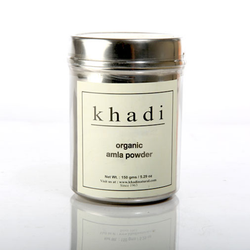 Khadi Natural Organic Amla Powder