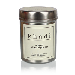 Khadi Natural Organic Shikakai Powder