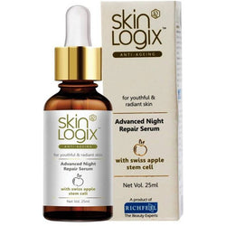 Richfeel Skin Logix Anti-Ageing Advance Night repair Serum 25 ml