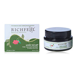 Richfeel Under Eye Gel 50 gm