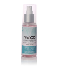 APS Cosmetofood Activated Organic Spring Water - 100 Ml