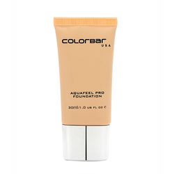 Colorbar Aqua Feel Pro Foundation 30 ml