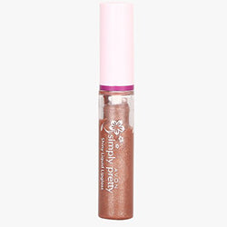 Avon Simply Pretty Shiny Liquid Lip Gloss