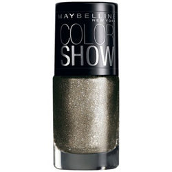 Maybelline Color Show Glitter Mania Nail Lacquer
