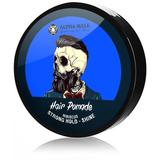 Alpha Male Grooming Hibiscus Hair Pomade Hair Styler