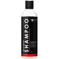 Alpha Male Grooming Treatment Shampoo + Conditioner  (200 ml)