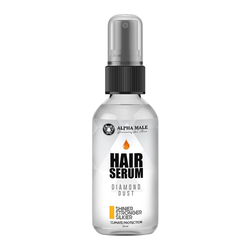 Alpha Male Hair Serum Diamond Dust-50 ml