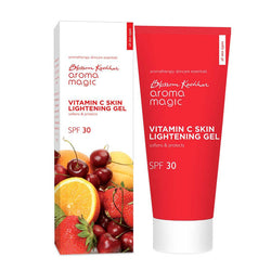 Aroma Magic Vitamin C Skin Lightening Gel