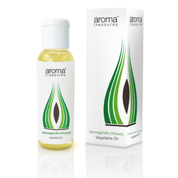 Aroma Treasures Vegetable Oil 50 ml