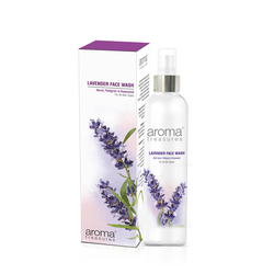 Aroma Treasures Face Wash-100 ml