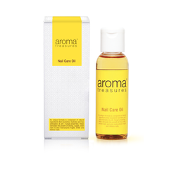 Aroma Treasures Nail Care Oil-50ml