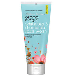 Aroma Magic White Tea & Chamomile Face Wash