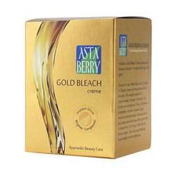 Astaberry Gold Extra Glow Bleach Crème (42 gm)