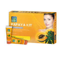 Astaberry Papaya Mini kit +Free get Astaberry skin face wash