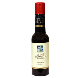 Astaberry Wine Shampoo (200 ml)
