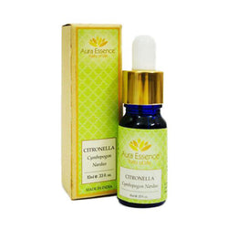 Aura Essence Citronella (10 ml)