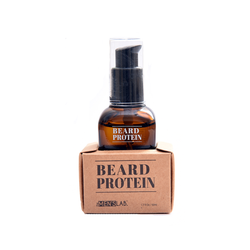The Men's Lab Beard Protein
