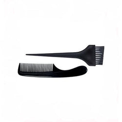 Babila Dye Brush And Comb DBC-V01
