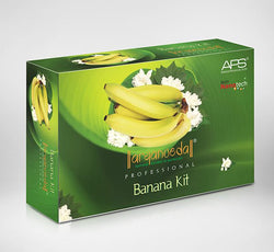 Aryanveda Banana Vitamin boost Kit