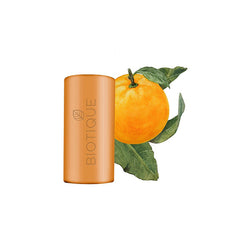 Biotique Orange Peel Body Revitalizing Body Soap