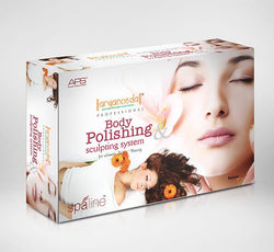 Aryanveda Body Polishing Kit