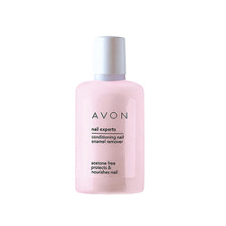 Avon Nail Experts Conditioning Nail Enamel Remover (50ml)