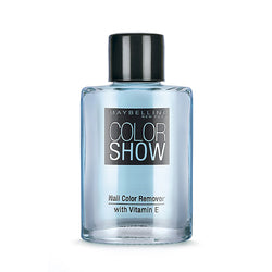 Maybelline New York Color Show Nail Color Remover (30ml)