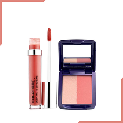 Perpaa Blush & Lip Combo