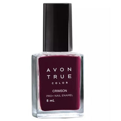 Avon True Color Pro + Nail Enamel (8ml)