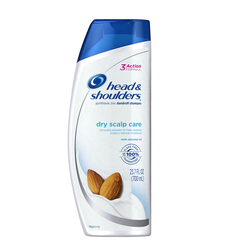Head & Shoulders Dry Scalp Care Shampoo