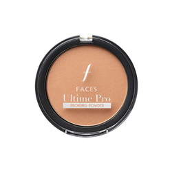 Faces Ultime Pro Bronzing Powder 01-9 gm