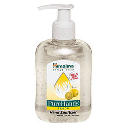 Himalaya Pure Hands  (Lemon) - 250ml